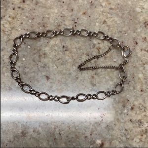 Used James Avery bracelet size medium